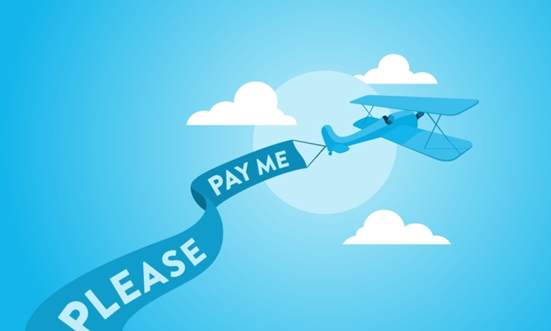 Late Payments with Primasia and Xero