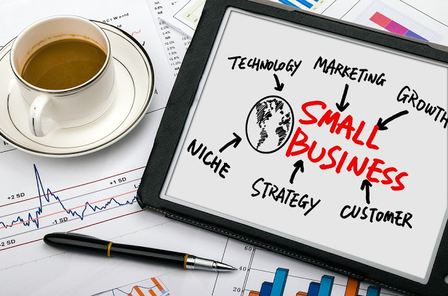 Long-Term Planning and Marketing Advice for Small Business Owners