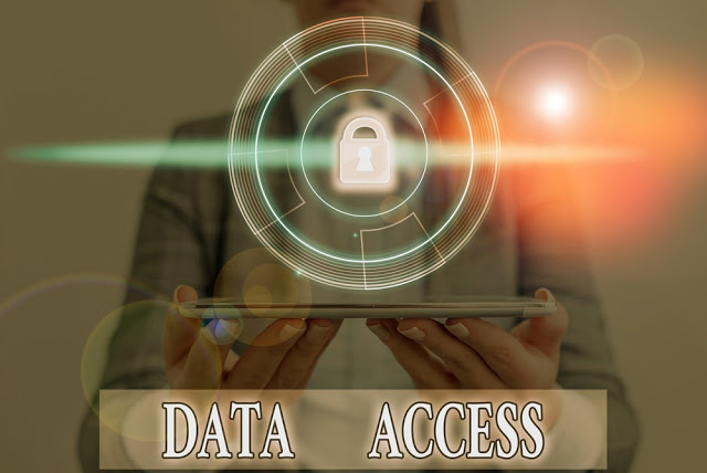 Secure Sensitive Data - Small Business Tips