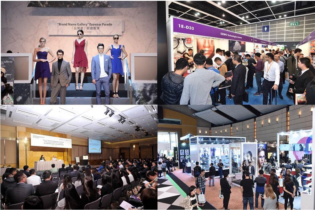 Hong Kong: Meet Buyers from all over the World!