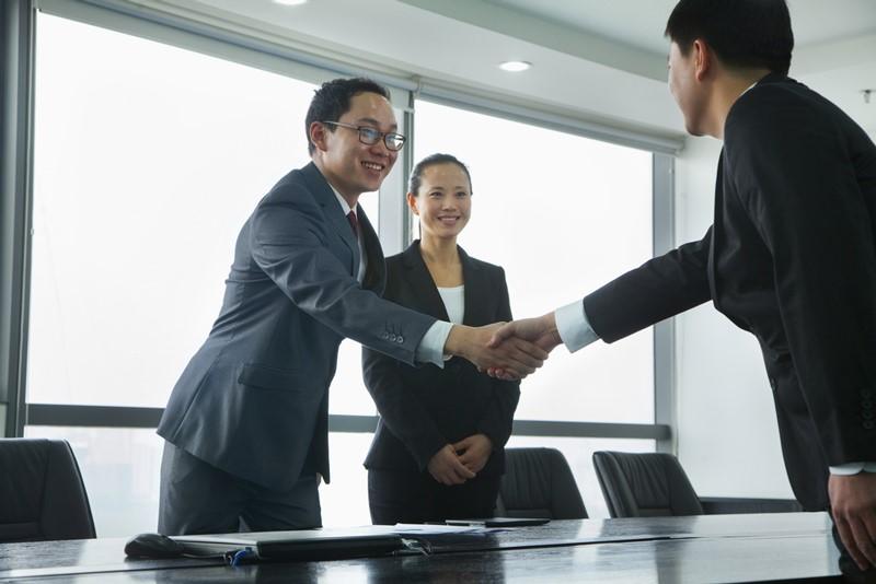 Primasia: Corporate Services in East Asia